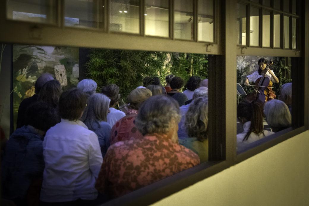 Noticias Galería de arte García de Diego, La Palma